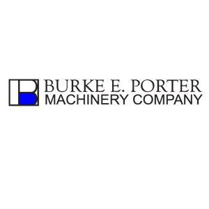 Burke E. Porter Machinery Company Grand Rapids Michigan USA