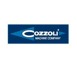 Cozzoli Machine Company Somerset New Jersey USA