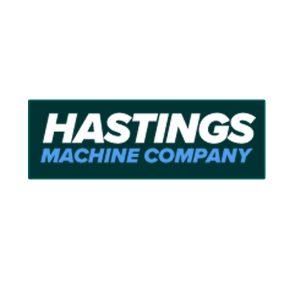 Hastings Machine Company Hastings Pennsylvania USA