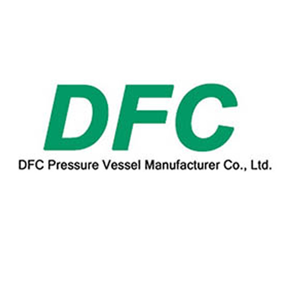 DFC Tank Pressure Vessel Manufacturer Shijiazhuang Hebei China